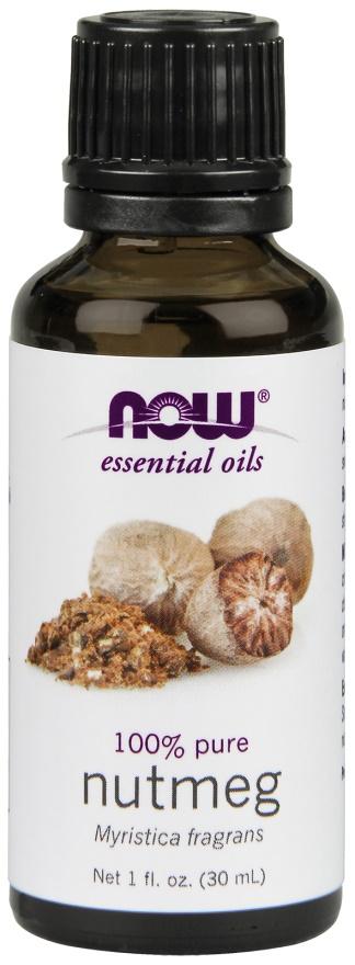 Nutmeg Oil - 30 ml. versandkostenfrei/portofrei bestellen/kaufen