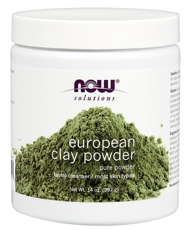 European Clay Powder - 170g versandkostenfrei/portofrei bestellen/kaufen