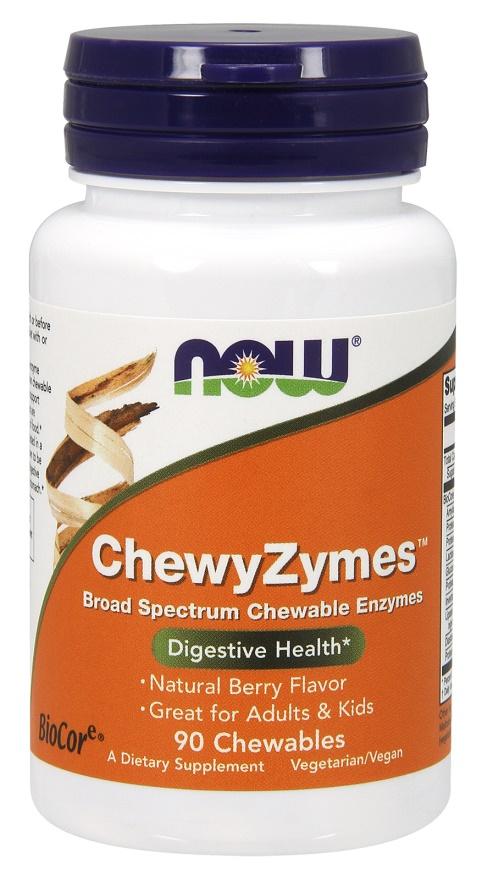 ChewyZymes - 90 chewables versandkostenfrei/portofrei bestellen/kaufen