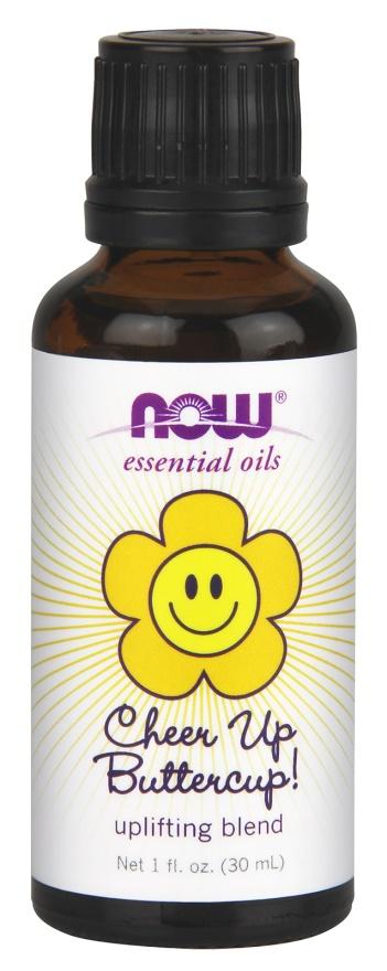 Cheer Up Buttercup! Oil Blend - 30 ml. versandkostenfrei/portofrei bestellen/kaufen