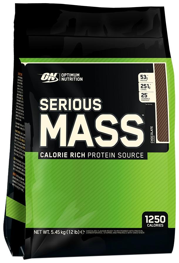 Serious Mass, Chocolate Peanut Butter - 5450g versandkostenfrei/portofrei bestellen/kaufen