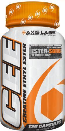 Creatine Ethyl Ester - 120 caps versandkostenfrei/portofrei bestellen/kaufen