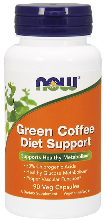 Green Coffee Diet Support - 90 vcaps versandkostenfrei/portofrei bestellen/kaufen