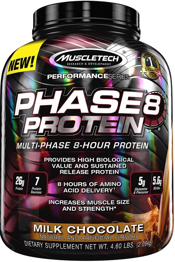 Phase8 Protein,, Cookies and Cream - 2090g versandkostenfrei/portofrei bestellen/kaufen
