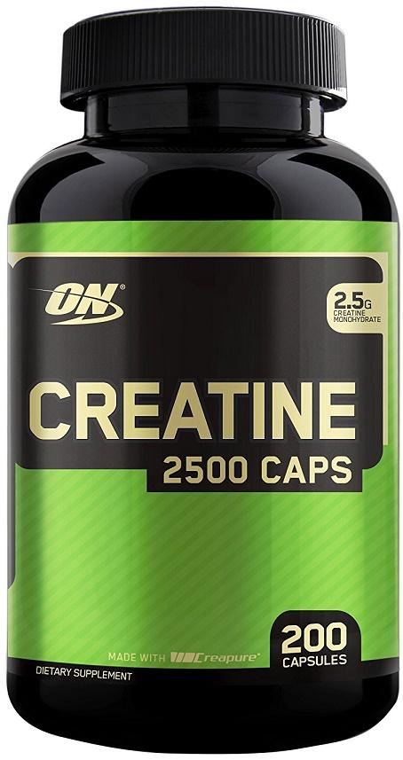 Creatine 2500 - 200 caps versandkostenfrei/portofrei bestellen/kaufen