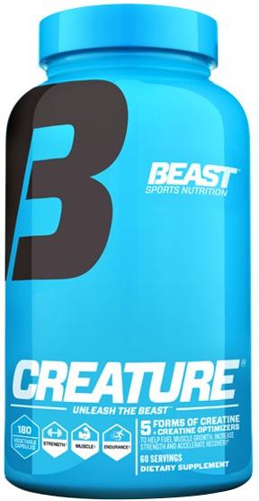 Creature - 180 caps versandkostenfrei/portofrei bestellen/kaufen