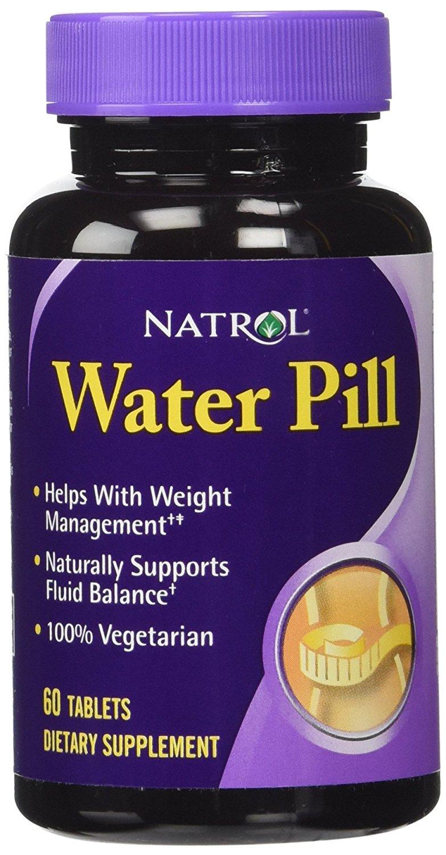 Water Pill - 60 tablets versandkostenfrei/portofrei bestellen/kaufen
