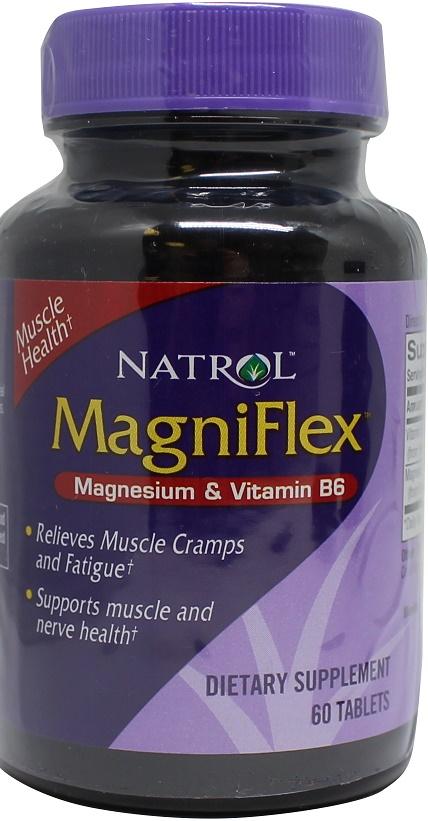 MagniFlex - 60 tabs versandkostenfrei/portofrei bestellen/kaufen