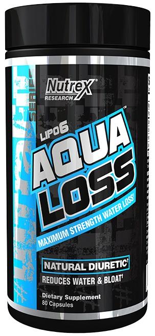 Aqua Loss - 80 caps versandkostenfrei/portofrei bestellen/kaufen