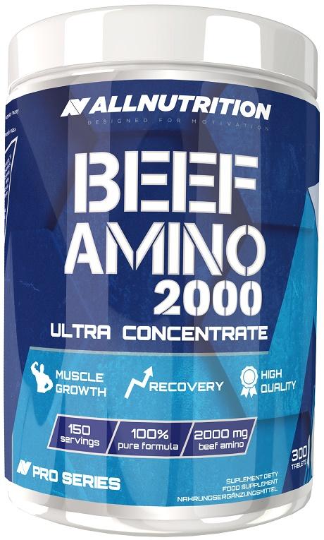 Beef Amino 2000 - 300 tabs versandkostenfrei/portofrei bestellen/kaufen
