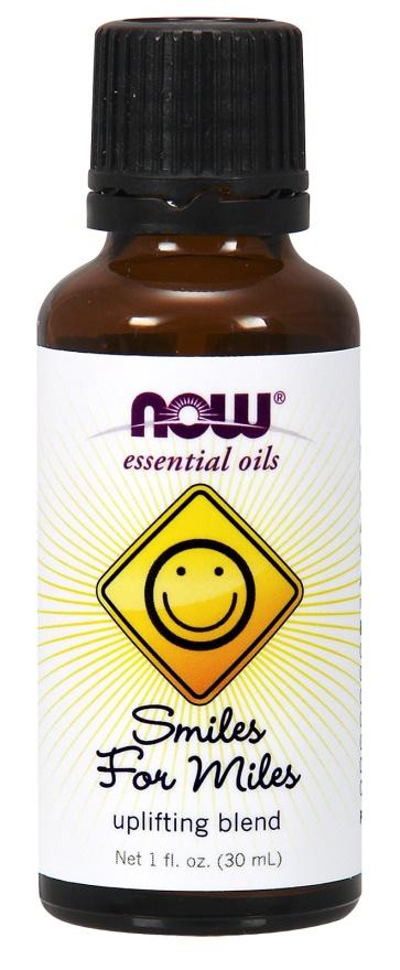 Essential Oil, Smiles for Miles Oil Blend - 30 ml. versandkostenfrei/portofrei bestellen/kaufen