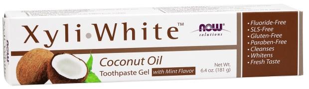 XyliWhite Coconut Oil Toothpaste Gel - 181g versandkostenfrei/portofrei bestellen/kaufen
