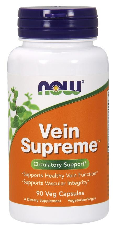 Vein Supreme - 90 vcaps versandkostenfrei/portofrei bestellen/kaufen