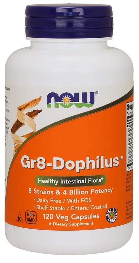 Gr8-Dophilus - 120 vcaps versandkostenfrei/portofrei bestellen/kaufen