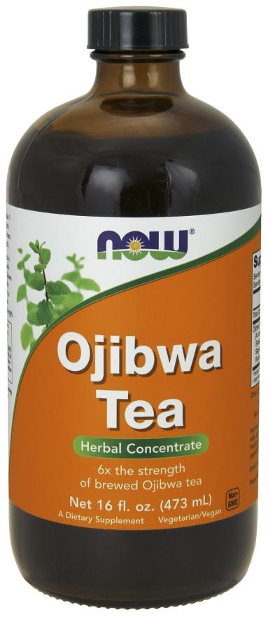 Ojibwa Tea Concentrate - 473 ml. versandkostenfrei/portofrei bestellen/kaufen