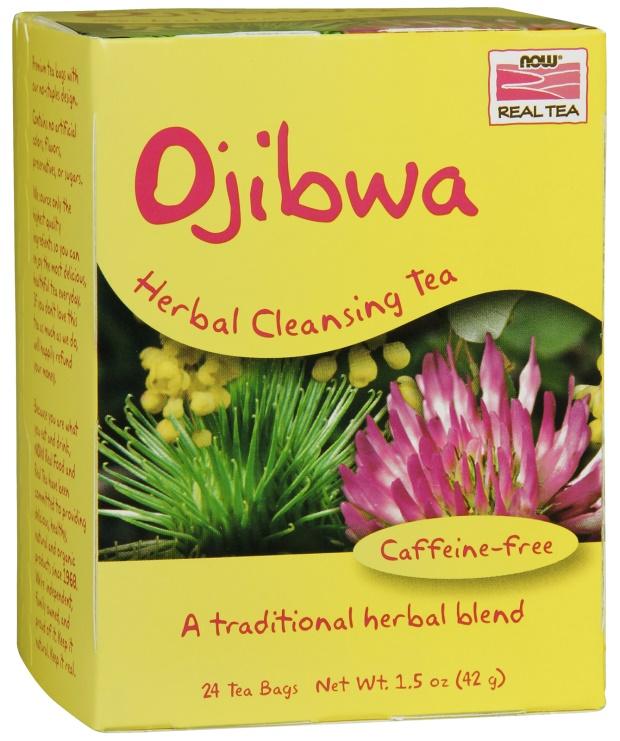 Ojibwa Native American Herbal Tea - 24 tea bags versandkostenfrei/portofrei bestellen/kaufen