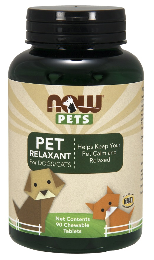 Pets, Pet Relaxant - 90 chewable tablets versandkostenfrei/portofrei bestellen/kaufen