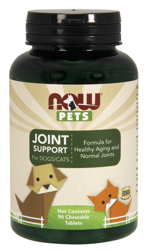Pets, Joint Support - 90 chewable tablets versandkostenfrei/portofrei bestellen/kaufen