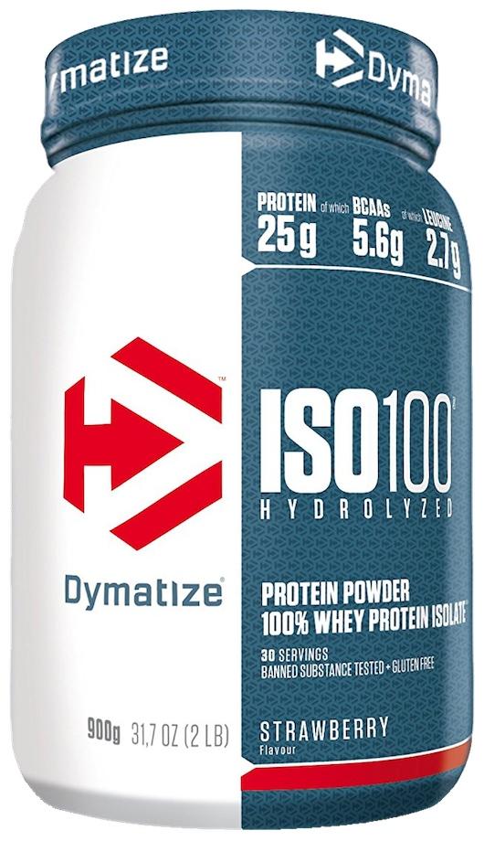 ISO-100, Fudge Brownie - 900g versandkostenfrei/portofrei bestellen/kaufen