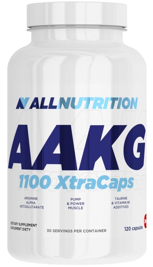 AAKG 1100 XtraCaps - 120 caps versandkostenfrei/portofrei bestellen/kaufen