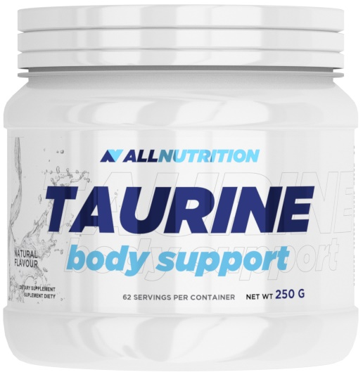 Taurine Body Support - 250g versandkostenfrei/portofrei bestellen/kaufen