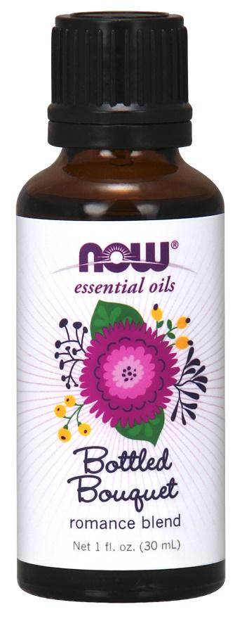 Essential Oil, Bottled Bouquet Oil Blend - 30 ml. versandkostenfrei/portofrei bestellen/kaufen
