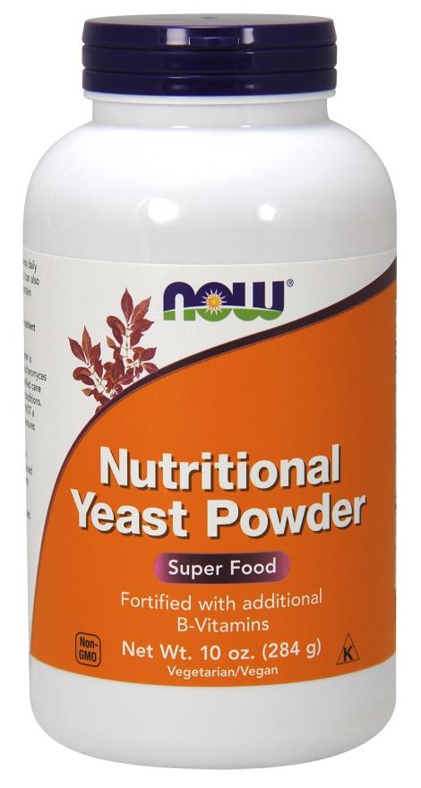 Nutritional Yeast Powder - 284g versandkostenfrei/portofrei bestellen/kaufen