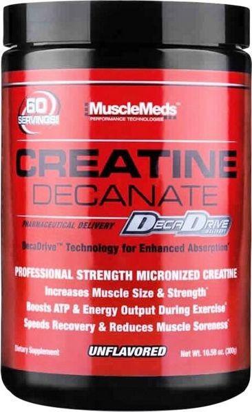 Creatine Decanate, Unflavored - 300g versandkostenfrei/portofrei bestellen/kaufen