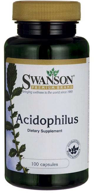 Acidophilus - 100 caps versandkostenfrei/portofrei bestellen/kaufen