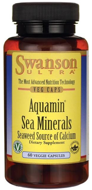 Aquamin Sea Minerals - 60 vcaps versandkostenfrei/portofrei bestellen/kaufen