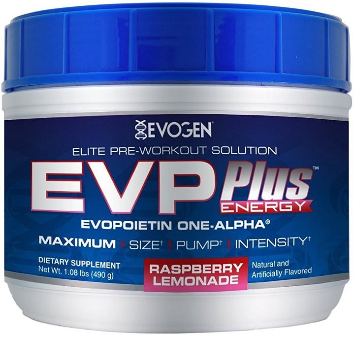 EVP Plus, Peach Mango - 466g versandkostenfrei/portofrei bestellen/kaufen