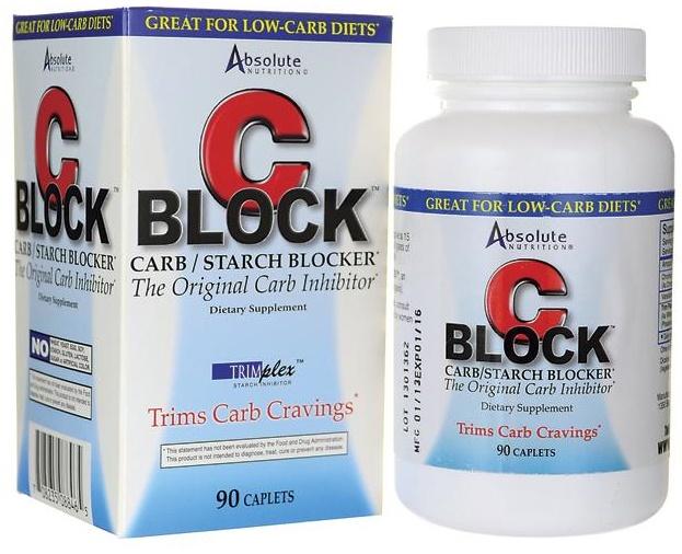 CBlock - 90 caplets versandkostenfrei/portofrei bestellen/kaufen
