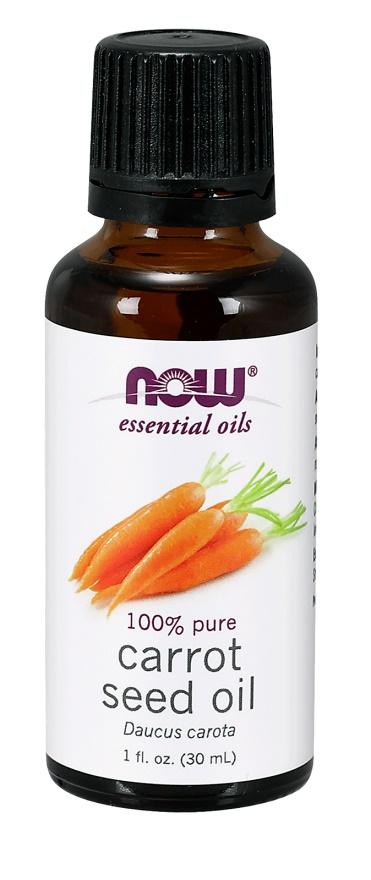 Essential Oil, Carrot Seed Oil - 30 ml. versandkostenfrei/portofrei bestellen/kaufen