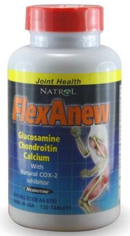 FlexAnew - 120 tabs versandkostenfrei/portofrei bestellen/kaufen