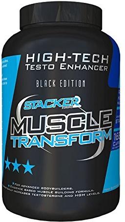 Muscle Transform - 168 caps versandkostenfrei/portofrei bestellen/kaufen