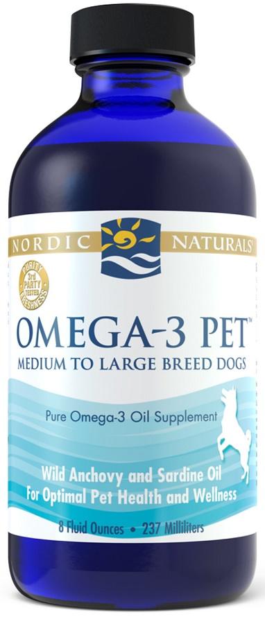 Omega-3 Pet - 237 ml. versandkostenfrei/portofrei bestellen/kaufen