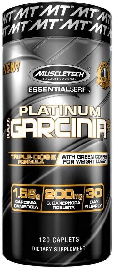 Platinum Garcinia - 120 caps versandkostenfrei/portofrei bestellen/kaufen