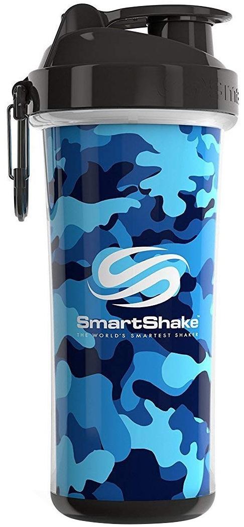 Double Wall Shaker Cup, Camo Blue - 750 ml. versandkostenfrei/portofrei bestellen/kaufen