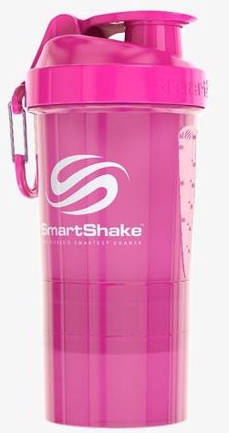 Shaker Original2Go, Neon Pink - 600 ml. versandkostenfrei/portofrei bestellen/kaufen