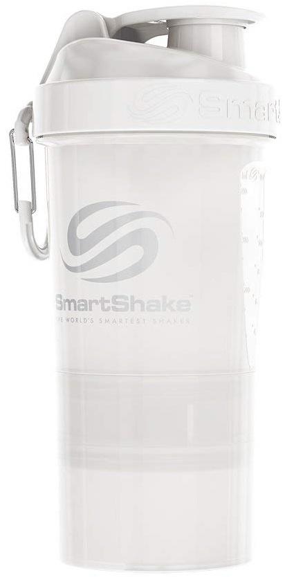 Shaker Original2Go, Pure White - 600 ml. versandkostenfrei/portofrei bestellen/kaufen