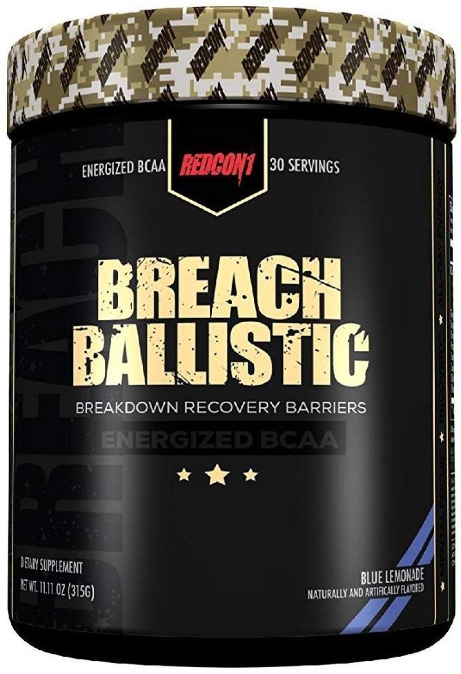 Breach Ballistic, Blue Lemonade - 315g versandkostenfrei/portofrei bestellen/kaufen