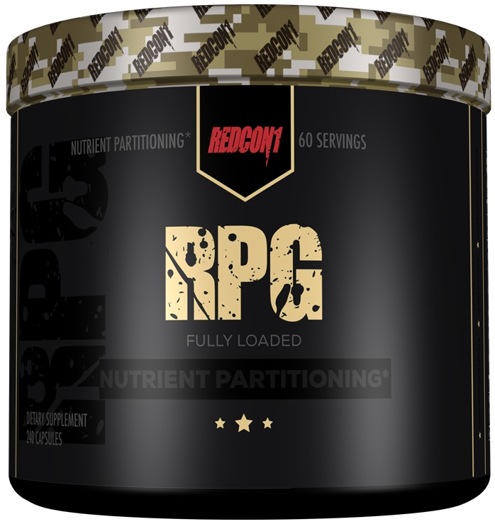 RPG - 240 caps versandkostenfrei/portofrei bestellen/kaufen