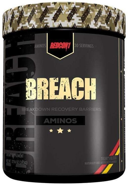 Breach, Blue Lemonade - 345g versandkostenfrei/portofrei bestellen/kaufen