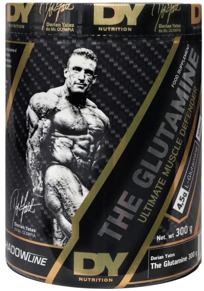 The Glutamine, Unflavoured - 300g versandkostenfrei/portofrei bestellen/kaufen