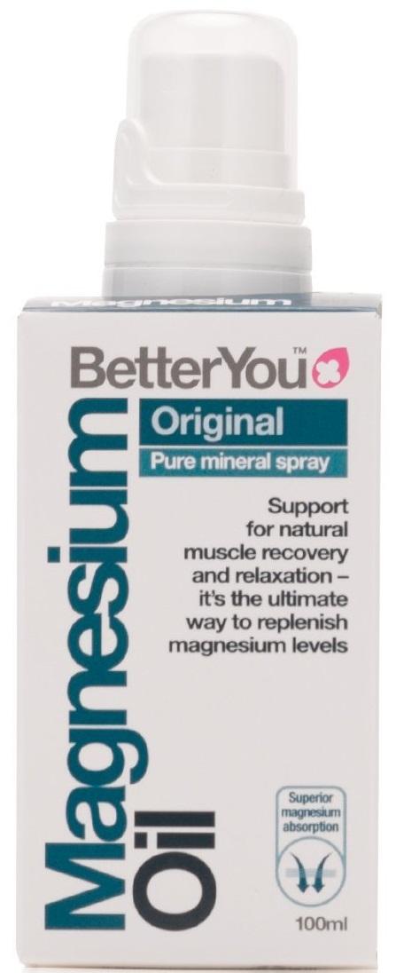MagnesiumOil Original Spray - 100 ml. versandkostenfrei/portofrei bestellen/kaufen