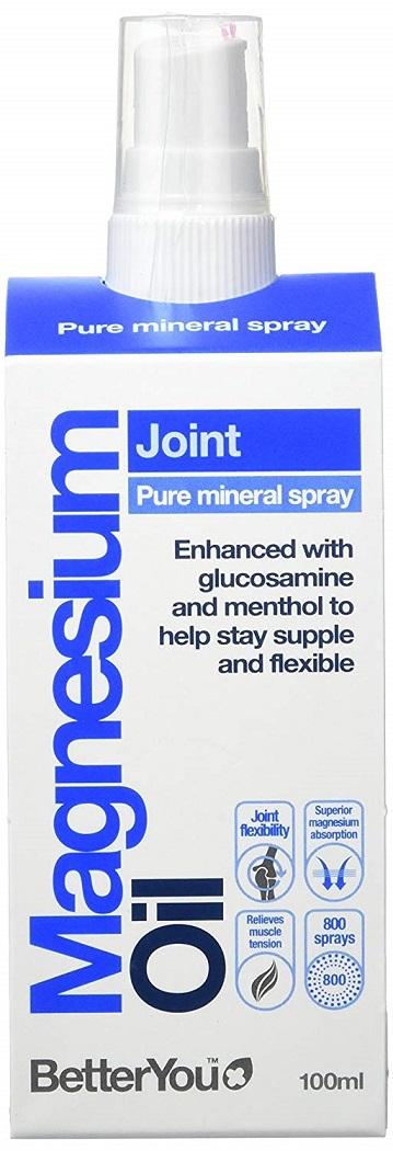 MagnesiumOil Joint Spray - 100 ml. versandkostenfrei/portofrei bestellen/kaufen