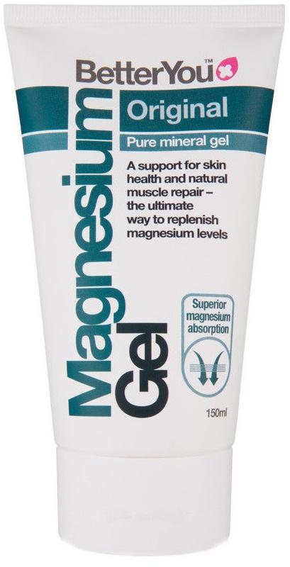 Magnesium Gel - 150 ml. versandkostenfrei/portofrei bestellen/kaufen