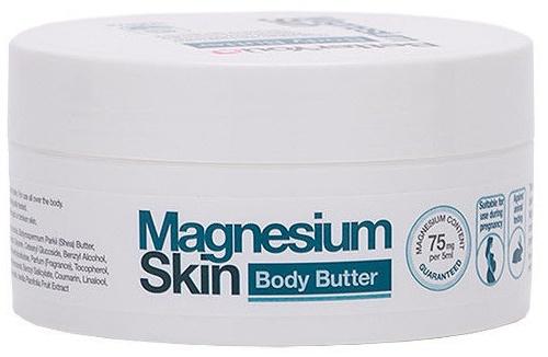 Magnesium Skin Body Butter - 200 ml. versandkostenfrei/portofrei bestellen/kaufen