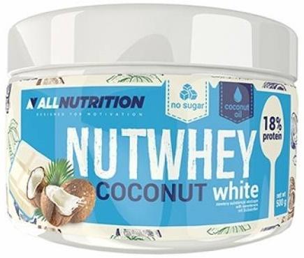 Nutwhey, Coconut White - 500g versandkostenfrei/portofrei bestellen/kaufen