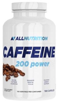 Caffeine - 100 caps versandkostenfrei/portofrei bestellen/kaufen
